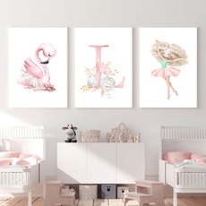 cute, art, Home Decor, kidsroomdecorforgirl