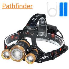 Flashlight, irsensorledheadlamp, Head, LED Headlights