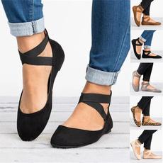 bandageshoe, beach shoes, Ballet, Sandals