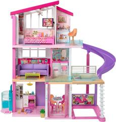 Barbie Doll, dreamhouse, Barbie