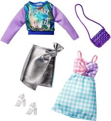 Fashion, Barbie, Clothing, Dress