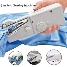 sewingtool, Outdoor, handledsewingmachine, Home & Kitchen