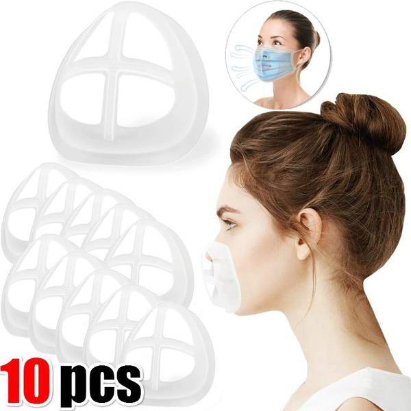 siliconemaskholder, dustmask, respirator, maskpad