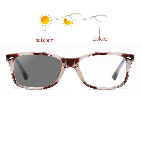 Fashion, myopia, photochromic, Fashion Accessories