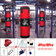 Heavy, Training, sandbag, boxingbag