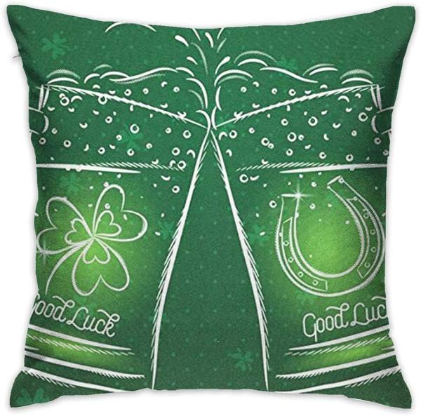 Clover, Home Decor, Cover, Pillowcases