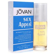 sexappealcolognebyjovancolognespray, Cologne, Sprays