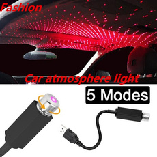 caratmospherelight, decoration, led car light, Moda