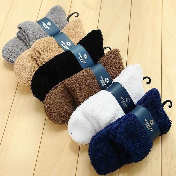 wintersock, slipperssock, Cotton Socks, fluffysock
