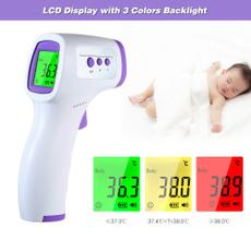 termometro, thermometergun, Temperature, infrarojo