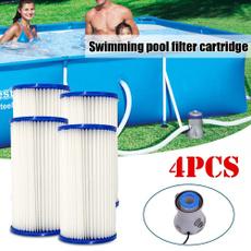 aquariumfilter, Cartridge, Home & Living, pumpfilter