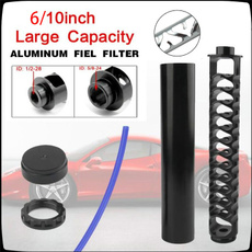 solventtube, Auto Parts, Aluminum, fuelfilter