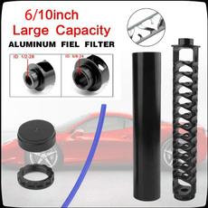 solventtube, Auto Parts, Aluminum, fuelfilter