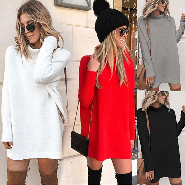 Fashion, Winter, Long sleeved, Sweaters