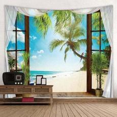 Decor, art, beachmat, hangingtapestry