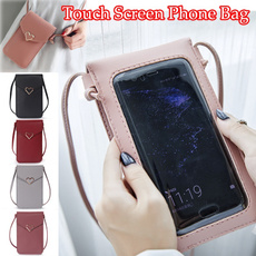 women bags, cardpackage, Touch Screen, Smartphones
