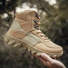 Army, hikingboot, bootsmen, Hiking