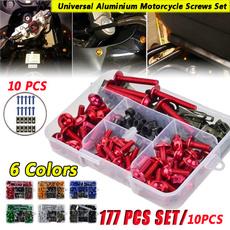 spare parts, repairtool, m5bolt, motorcyclefairingbolt