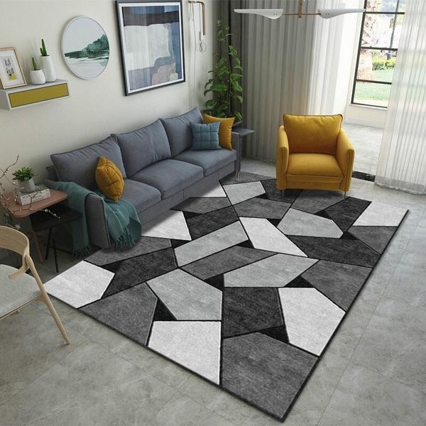 Rugs & Carpets, Fashion, living room, nonslipmat