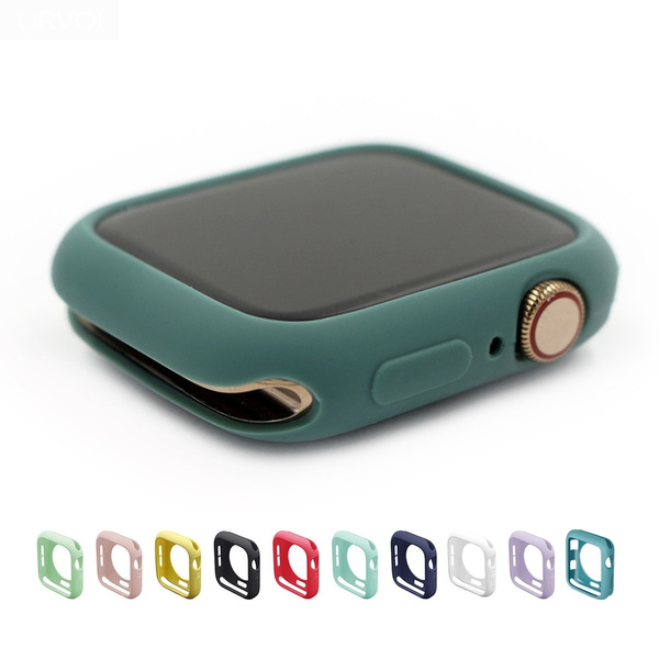 iwatch42mmcase, case, protectivecovercaseforapplewatch, silicone case