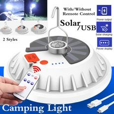campinglight, solarledlamp, Garden, camping
