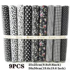 Cotton fabric, diypatchworkfabric, diyhandmadepatchworkfabric, Patchwork