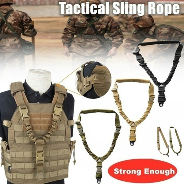 Harness, singlepointsling, Outdoor, safetyrope