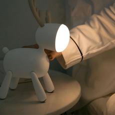 bedsidelamp, Interior Design, Night Light, usb