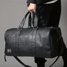 Men, Totes, Tote Bag, leather