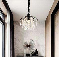 ledlightceiling, ledcrystalchandelier, bathroomlight, led