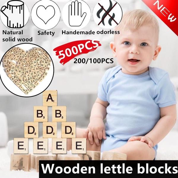 scrabbletilesletter, Fashion, Gifts, Wooden