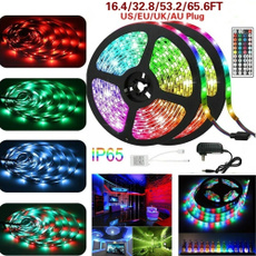 colorchanging, LED Strip, Remote, Waterproof