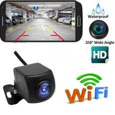 carbackupcamera, backupcamera, Monitors, Waterproof