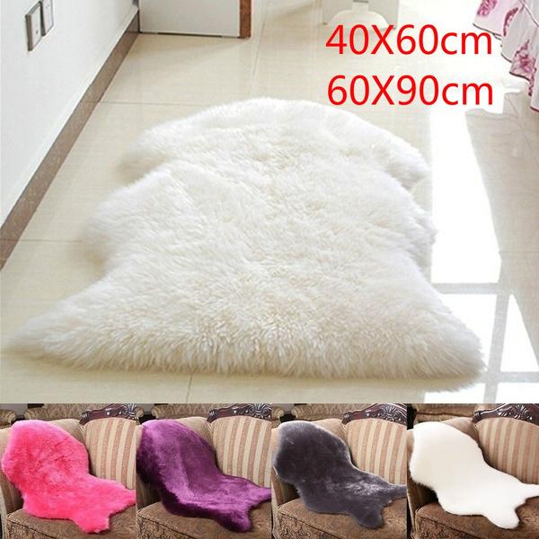 sheep skin, fur, Home Decor, Shiny
