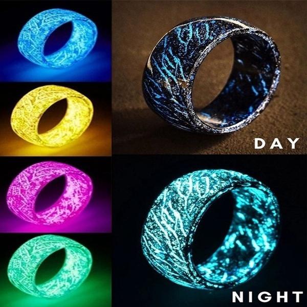 Couple Rings, Dark, Fashion, wedding ring