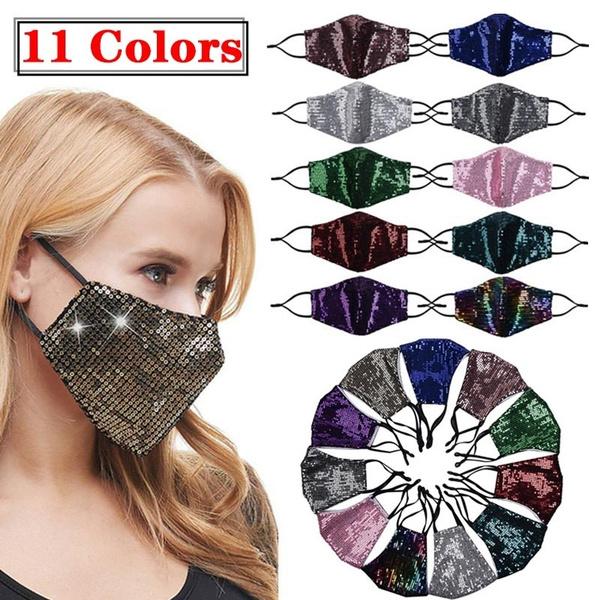 cute, womenmask, Beauty, Colorful