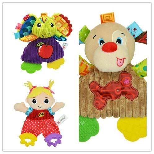 Plush Toys, cute, Toy, babytowel