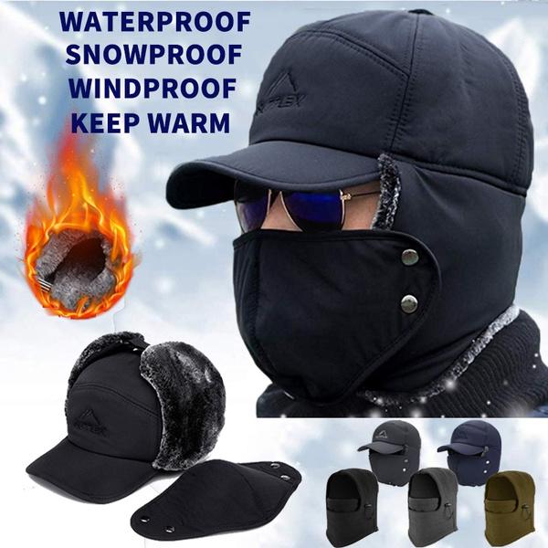 Warm Hat, winter hats for women, snowhat, winter cap