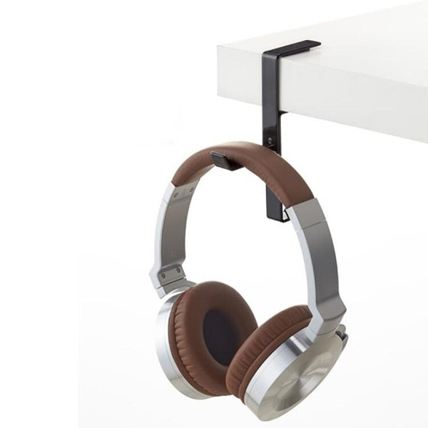 Headset, headphoneholder, displaystand, Desk