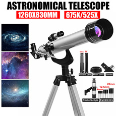 Outdoor, fernrohr, Telescope, télescope