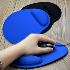 wristprotection, mouse mat, ergonomic, Mouse