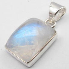 Sterling, rainbow, Necklaces Pendants, 925 sterling silver