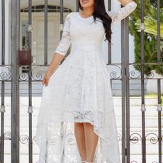 Vintage, Dresses, Bridal wedding, Dress