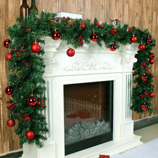 garlandandornament, treehanging, Decoración de hogar, Garland