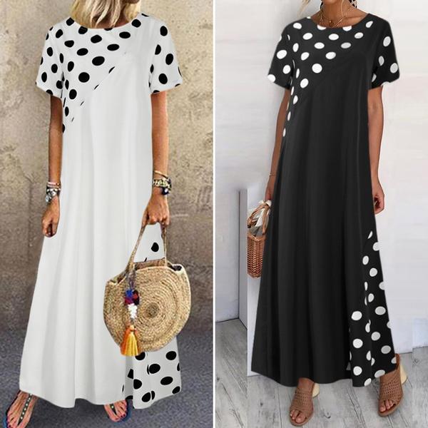 Summer, plaindres, pleated dress, Sleeve
