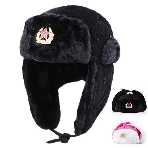 Outdoor, Winter, Waterproof, Womens hat