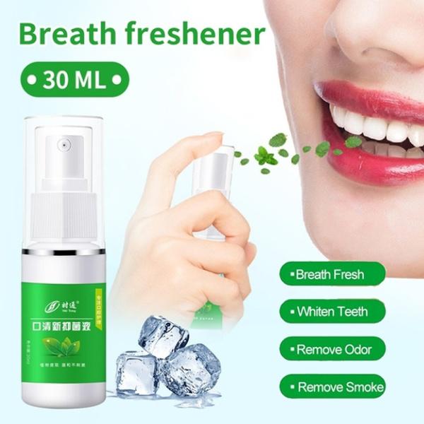 Mint, teethwhitening, teethcleaningmousse, freshbreath