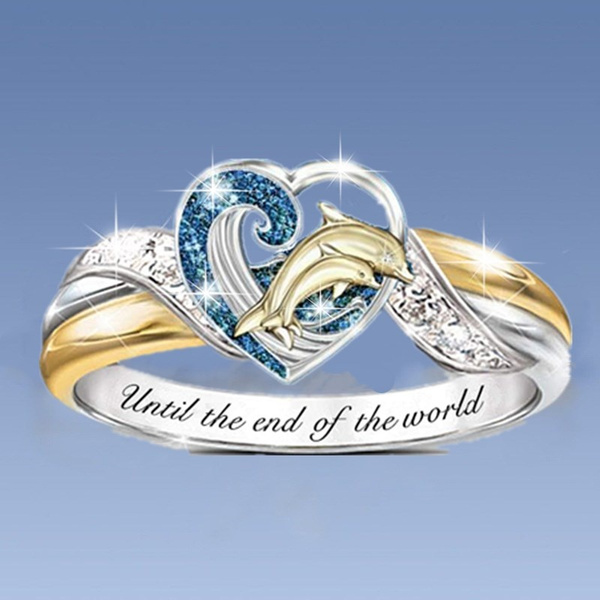 Beautiful, DIAMOND, wedding ring, Jewelry