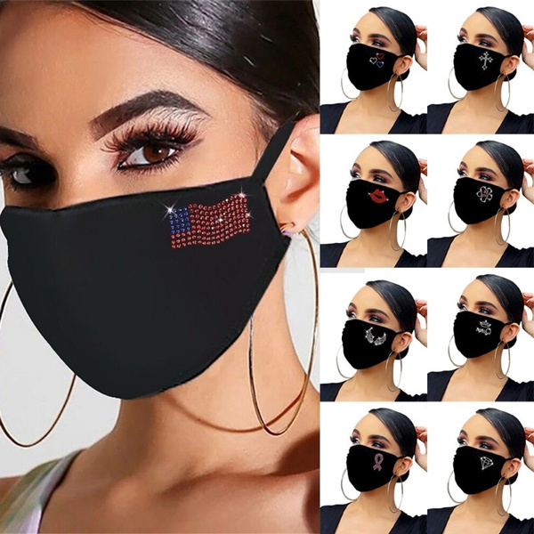 Outdoor, mouthmask, printed, Masks