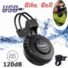 Cycling, safetyequipment, Sports & Outdoors, bicyclebell